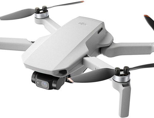« Venez gagner un drone DJI Mini 2 » du 06 au 09 septembre 2021 sur notre stand 6D84